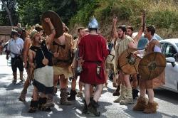 Festa dei Barbari XXXI Ed.-14