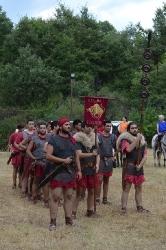 Festa dei Barbari XXXI Ed.-33